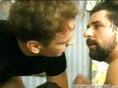 Rocco likes coarse orgy 3