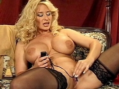 Stripper Heather Hooters did very little episode modeling. This little...