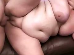 BBW whore fucks a photographer