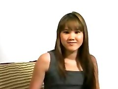 Kitty Asian Teen Pornmodel