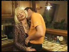 Son Fucks Mamma In Front Of Daddy