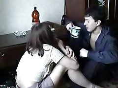 Brother And Sister Drunk Homemade Incest