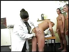 Big Titty MD Has Gangbanged With Soldiers