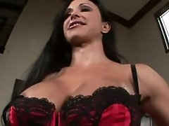 Kinky Home wife With Large TIts