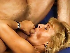 Mature Germany getting it on