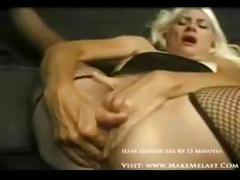 Cathy Jones The Lascivious Granny 1