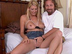 MILF Tara with large beatiful boobs