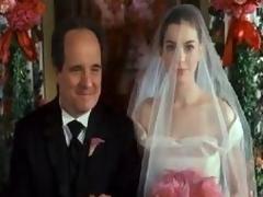 Anne Hathaway Bride Wars Blue
