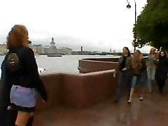 Russian University Babie Part 9