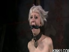 Unending Nipples less Clamps