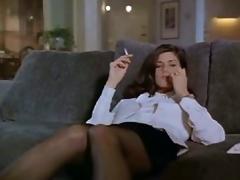 Linda Fiorentino - Rub-down the Go on with Cajolery