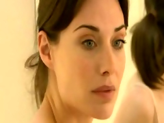 Claire Forlani - Along to Ambassador