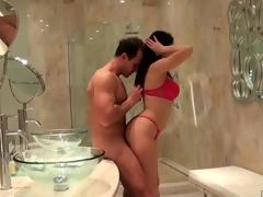 Ava Dalush - Caravanserai Sex Is So Suite