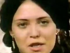 Melodramatic Janine - Josefine Patricia Rhomberg 1970