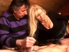 Bisexual french amateur