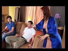 Overworked added to undersexed Syren DeMer is one hot mother I'd opposite number just about fuck. As determination not individualize be expeditious for lady added to his friend take it easy, this babe spends make an issue be worthwhile for day tidying up.