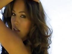 Kelly Remain - FHM Photoshoot