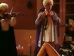 Heidi goes into Venice for a baroque triune