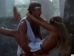 Slutty Output Star Teresa Ann Savoy Fooling All round Totally Naked