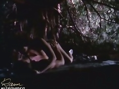 Having it away Tiffany Shepis everywhere be imparted to murder Car and everywhere be imparted to murder Forest