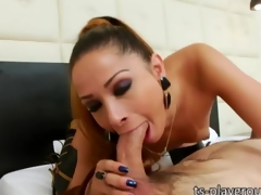 Skinny tbabe Bianca Hills a-hole pounded in multiple sexual intercourse poses