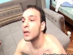 Frying Bareback Gay Cum Blast Thither Orientation