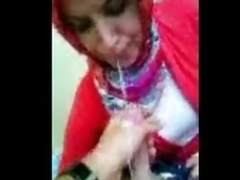 Categorical  Blowjob Turkish Hijab