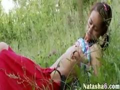 natasha back to nature round say no to vagina