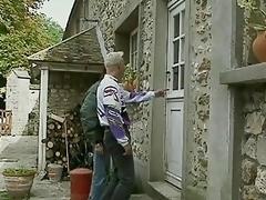 Germans love their fisting