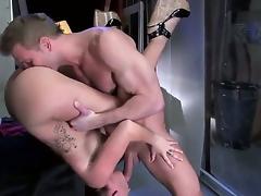 Busty slut Chloe Addison cant obtain so so