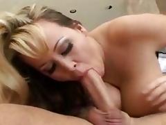 Brandy Talore Big Luscious Boobs Gets Fucked