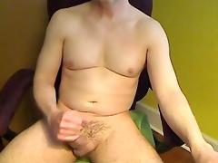 Pounding Slickknobbin' - Gettin' Off To Porn