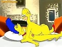 Simpson porn