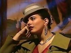 Angelica Bella added there Zara Whites in a master-work Italian membrane